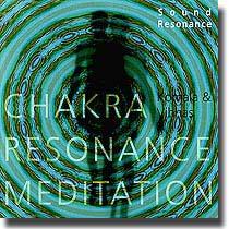 SCD04 チャクラレゾナンス・メディテーション コマラ & ヴィーアス Komala & Vibhas<瞑想CD/瞑想音楽>