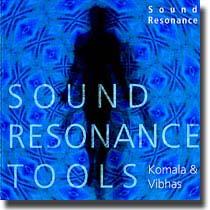 SCD05 サウンドレゾナンス・ツール コマラ & ヴィーアス Komala & Vibhas<瞑想CD/瞑想音楽>